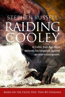 Raiding Cooley Cover